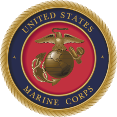 Marine Corp Emblem - Northern Indiana Funeral Care