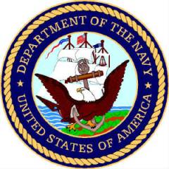 Northern Indiana Funeral Care - Navy Emblem