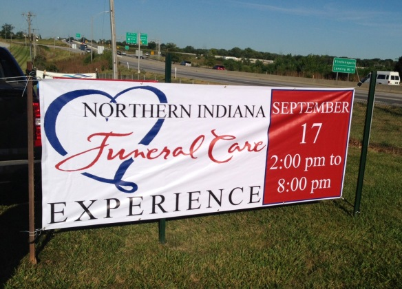 Northern Indiana Funeral Care & Ceruti's Open House